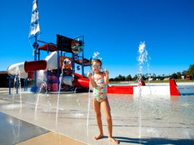 Kids Love Salty's Cove Waterpark