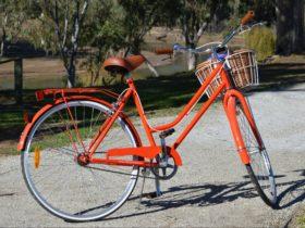 Deniliquin Bike Hire