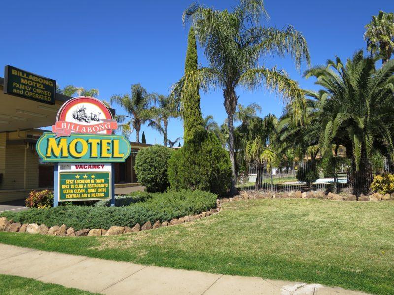 Billabong Motel