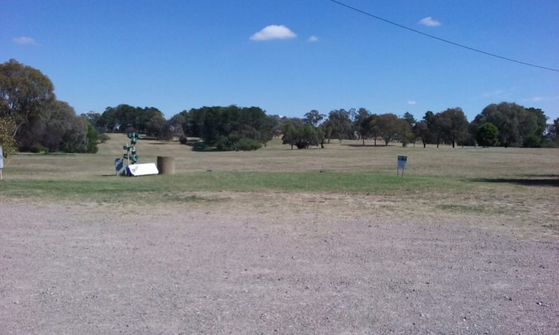 Binalong Golf Club