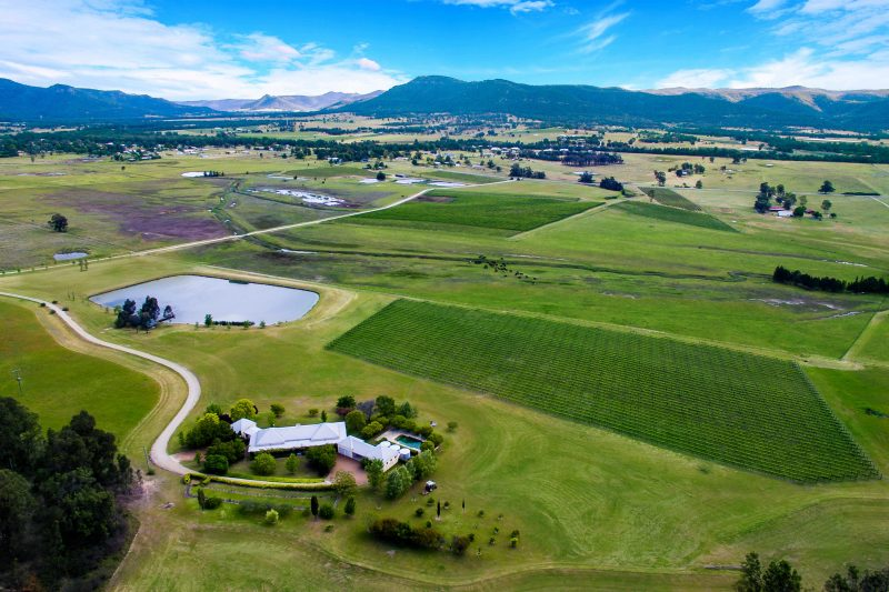 Binbilla Vineyard Estate