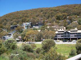 Thredbo Village