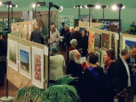Blackheath Rhododendron Art Show