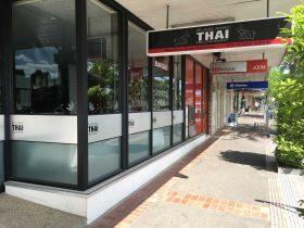 Blaxland Thai