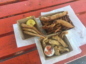 Blowfish Street Food