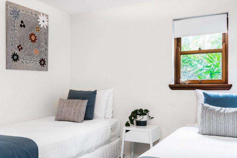 Byron Blisshouse - Byron Bay - Garden Villa - Bedroom 3a