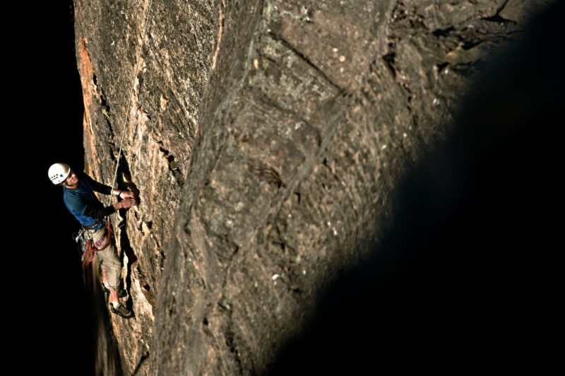 Courses and Tours Mountaineering and Rock Climbing in Australia