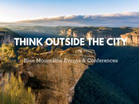 Think outside the city