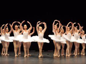 2013 Ballet Troupe