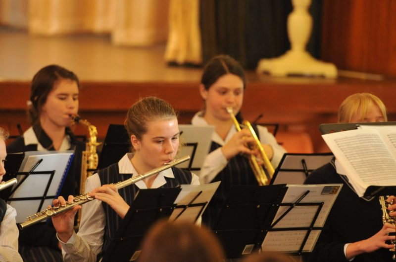 2013 Instrumental Ensemble
