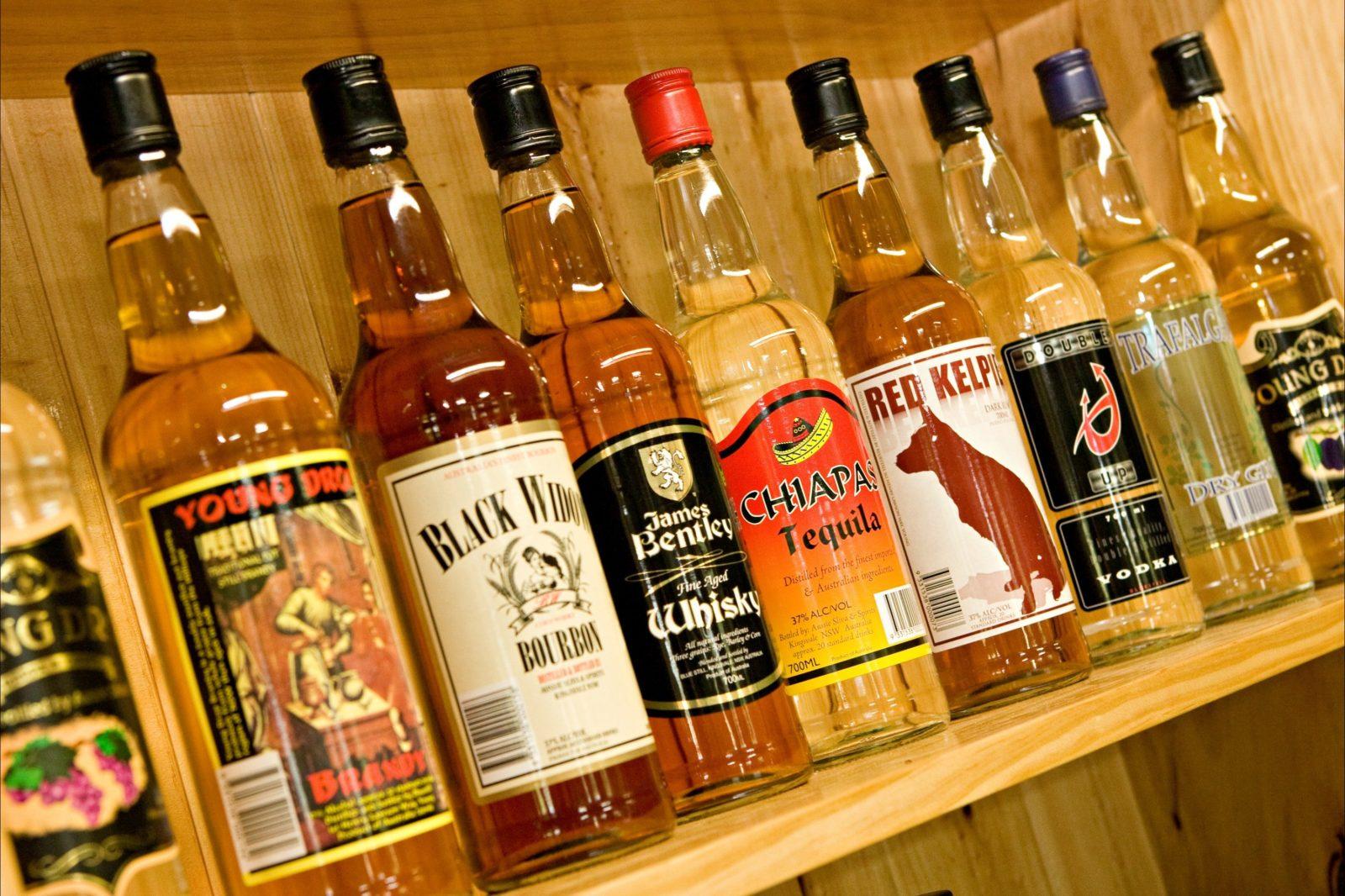 Bluestill Distillery
