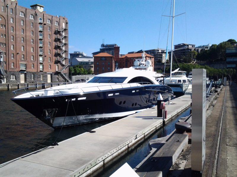 Boatingo
