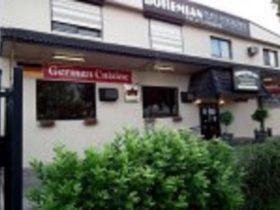 Bohemian Euro German Restaurant
