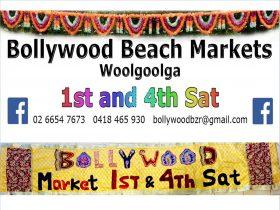 Bollywood Market