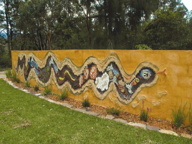 Bomaderry Creek Regional Park