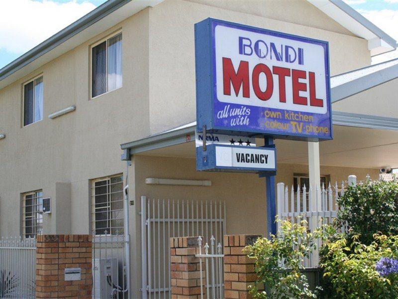 Bondi Motel Golden Chain