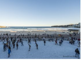 Bondi Outdoor Ice Rink