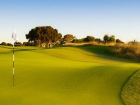 Bonnie Doon Golf Course