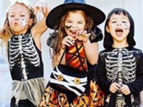 Little Tricksters