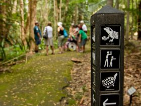 Botanic Gardens, Booderee National Park