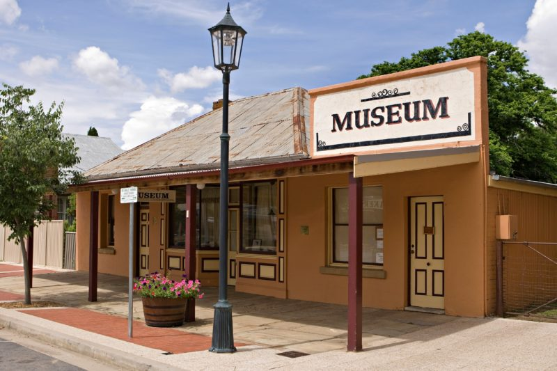Boorowa Museum and Historical Society