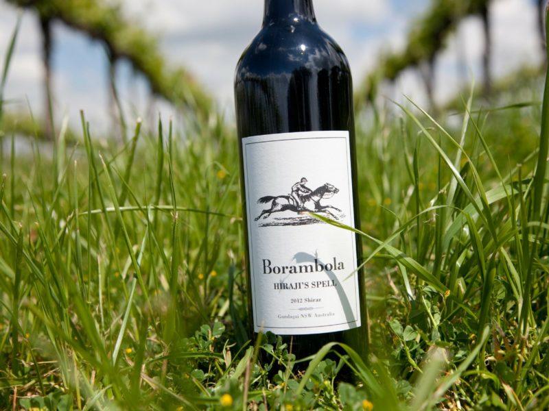 Borambola Wines, Wagga Wagga