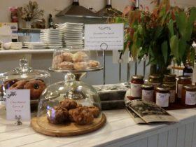 Food Angel Cafe