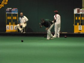 Bowls World Cup
