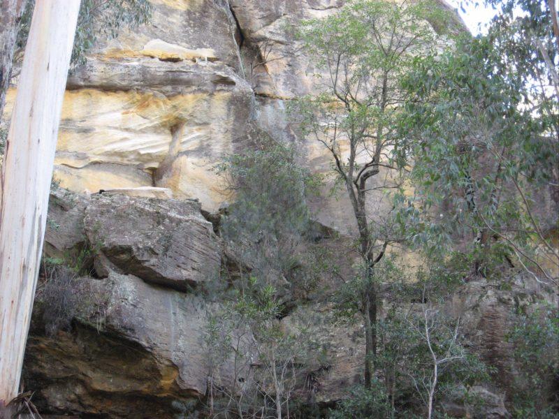 Box Vale Mine Walk