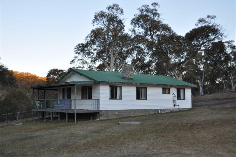 Braemar Bay Holiday Park