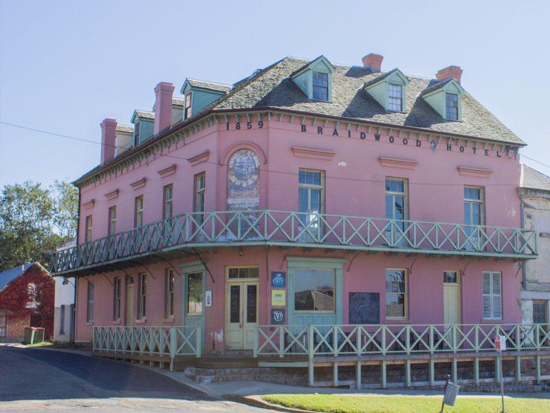 Braidwood Hotel