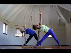 Braidwood Yoga Studio
