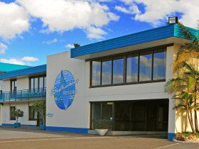 Front - Shellharbour Resort