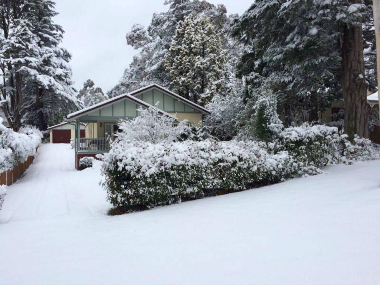 Brantwood Cottage