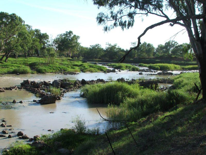 Aboriginal Fish Traps Guided Tour