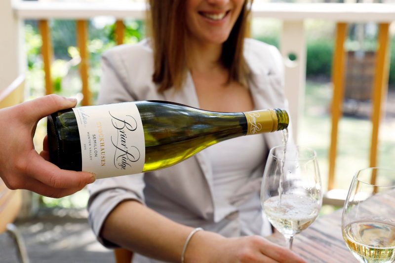 Let our friendly and knowledgeable staff take you on a wine journey!