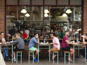 Brickfields, Sydney