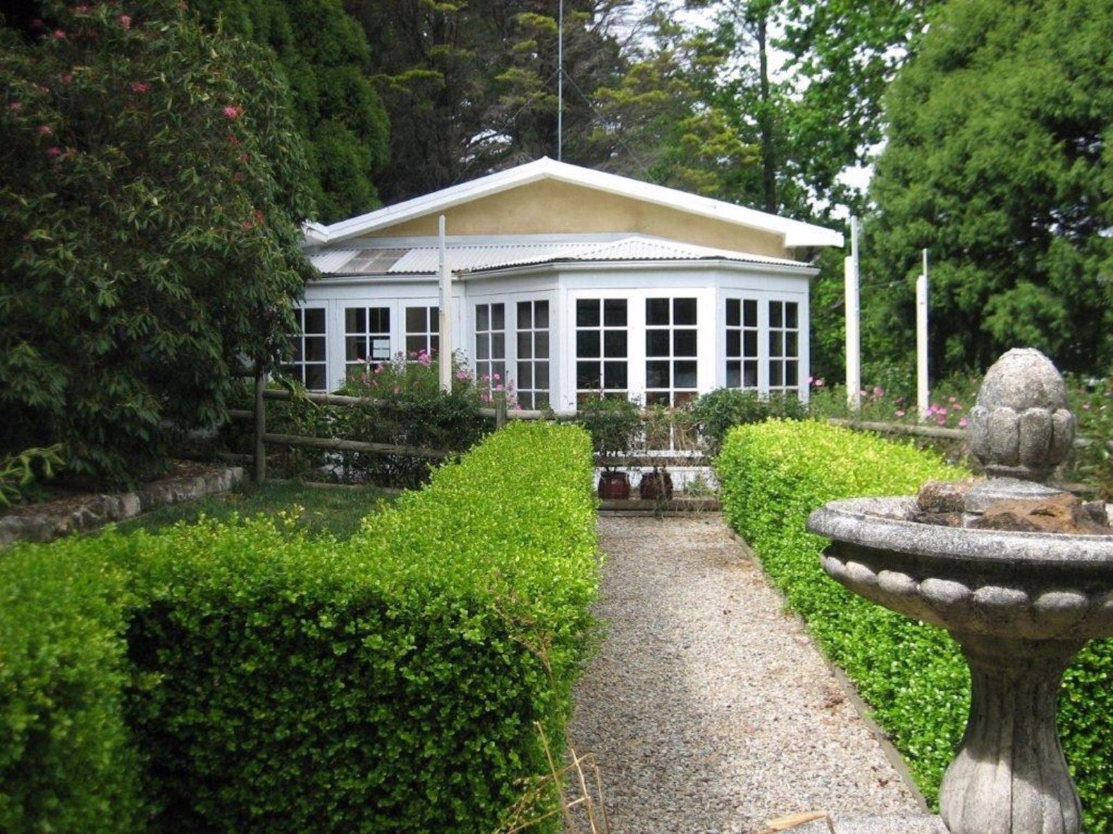 Bridal Falls Cottage