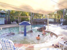 Brigadoon Holiday Park