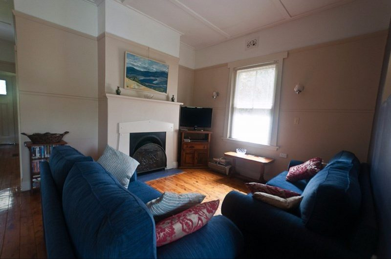 Brigalow Cottage