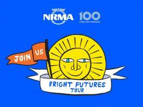 NRMA BRIGHT FUTURES TOUR KIAMA