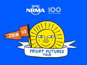 NRMA BRIGHT FUTURES TOUR