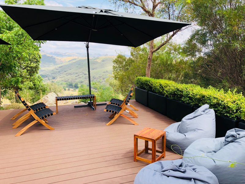 Brindabella Hills Chill Out Zone