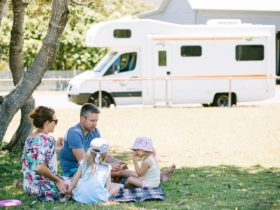 Britz Campervan 4WD and Car Rentals