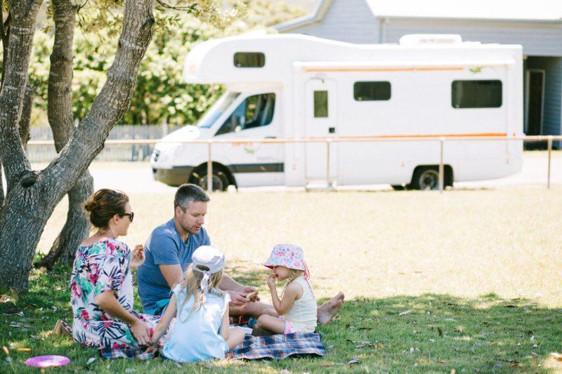 Britz Campervan 4WD and Car Rentals
