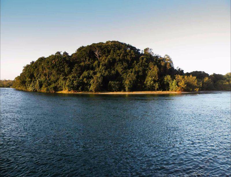 Brunswick Heads Nature Reserve