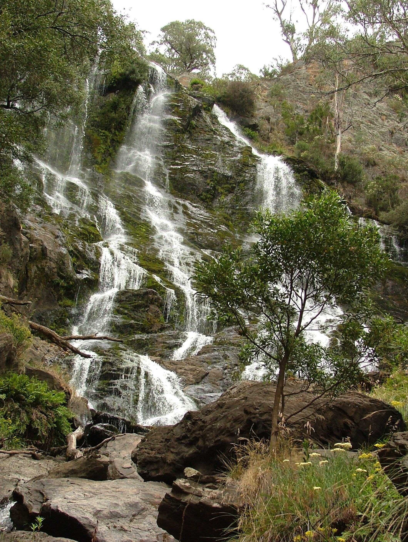 Buddong Falls Walking Track