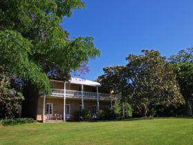 Bundanon Homestead