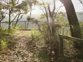 Bundanoon Creek walking track