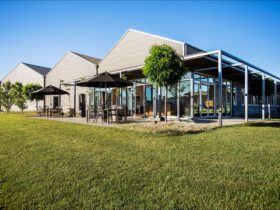 Bunnamagoo Wines Cellar Door
